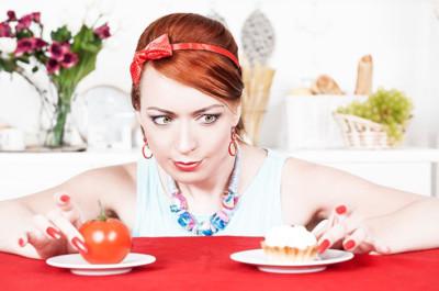 Dieta pre-matrimoniale? Sì, ma…
