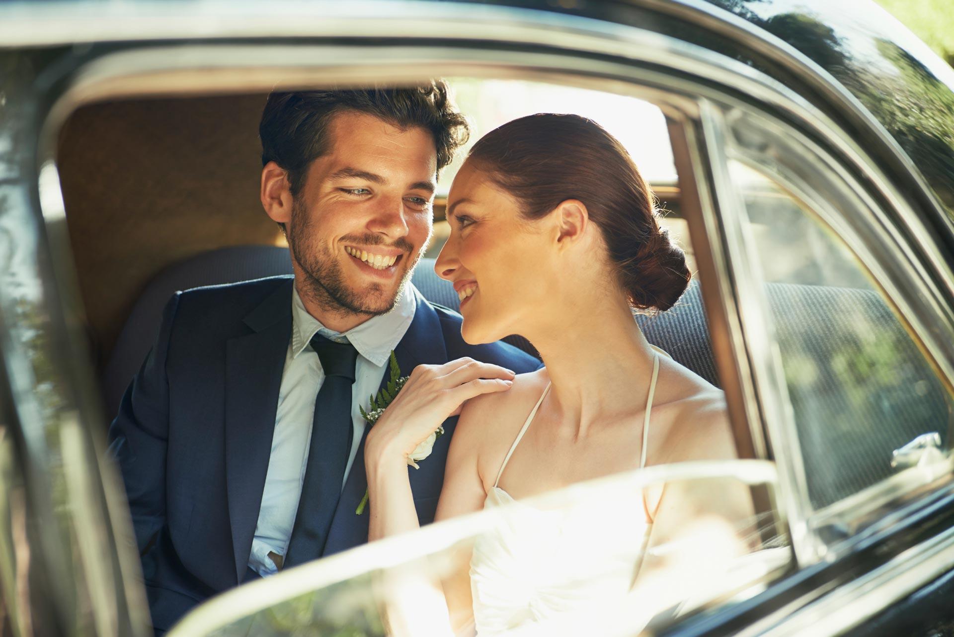 Matrimoni e cerimonie a 360°